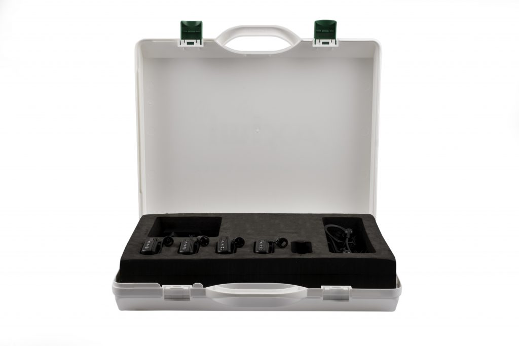 AXIWI AT-320 systeme de communication kit