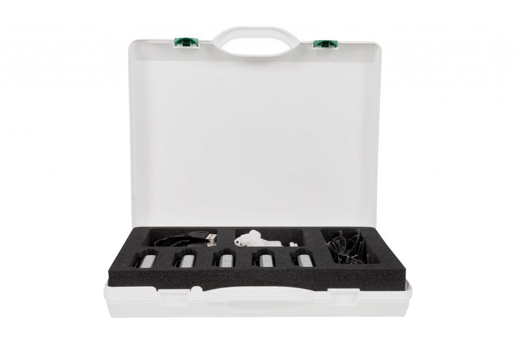 AXIWI AT-350 systeme de communication kit