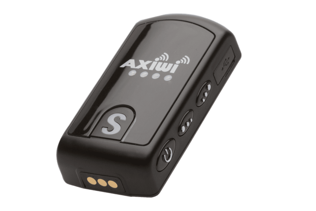 AXIWI AT-320 systeme de communication