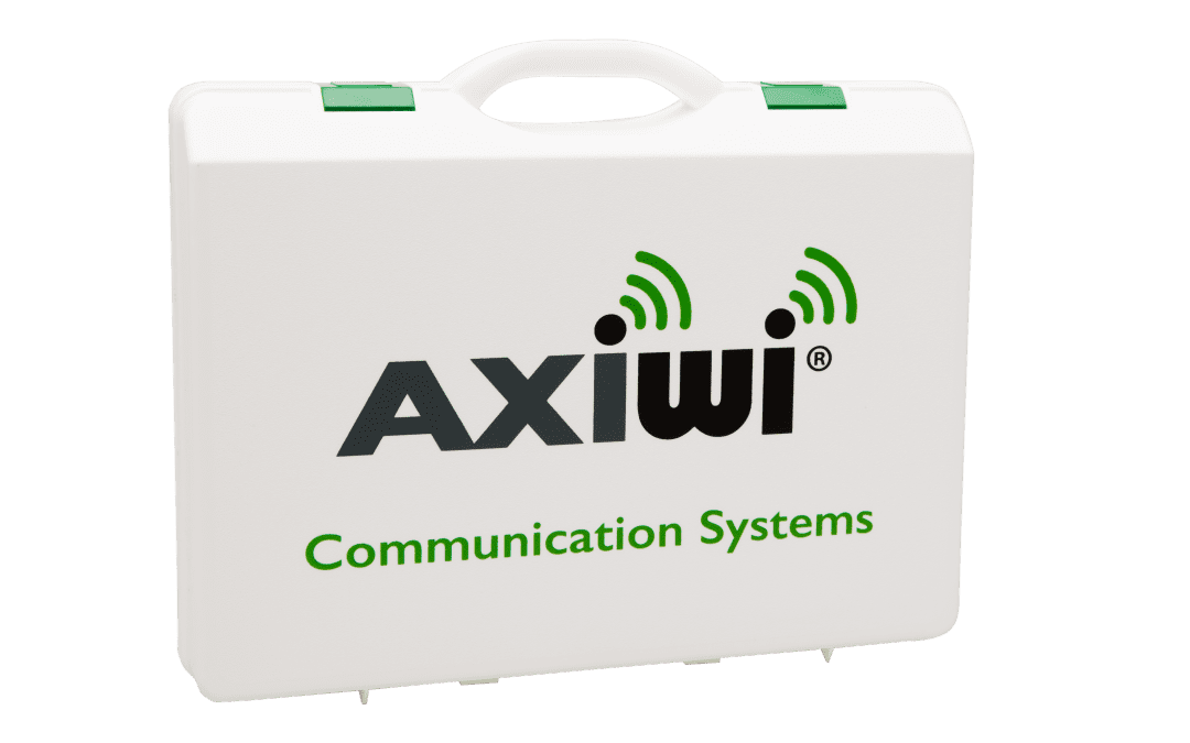 AXIWI TR-006 Comfort case