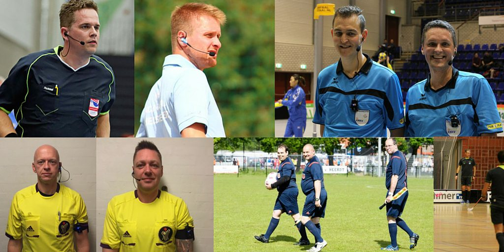 6 advantages of using a wireless communication system for referees