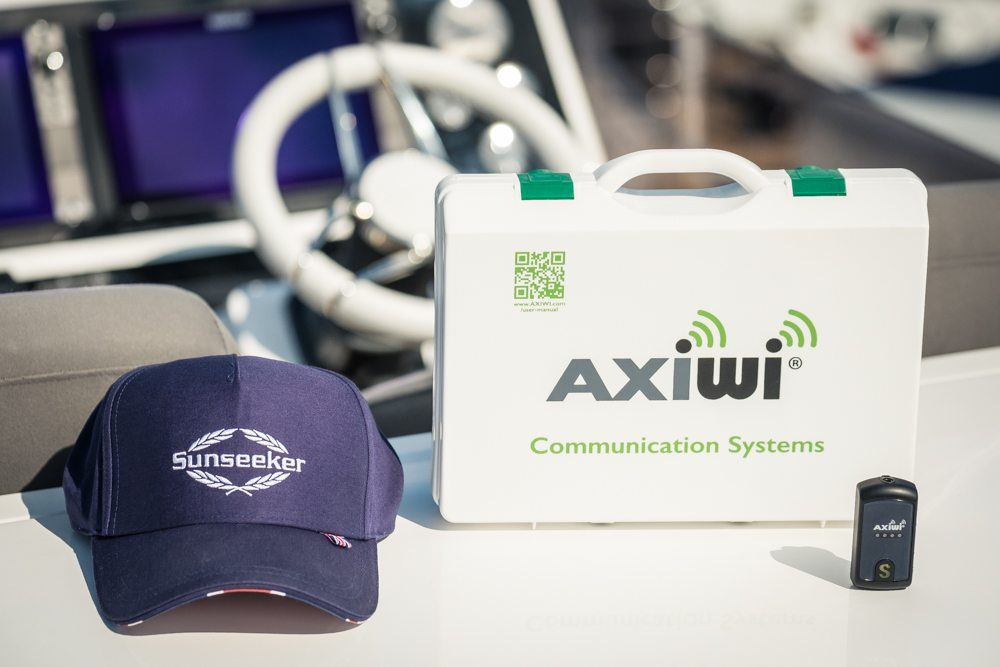 /axiwi-at-320-communication-system