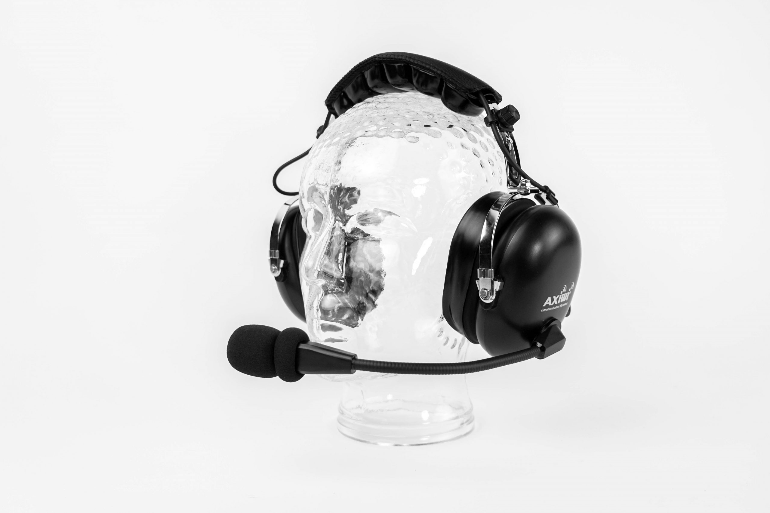 axiwi he-080 headset with noise reduction 29 dB