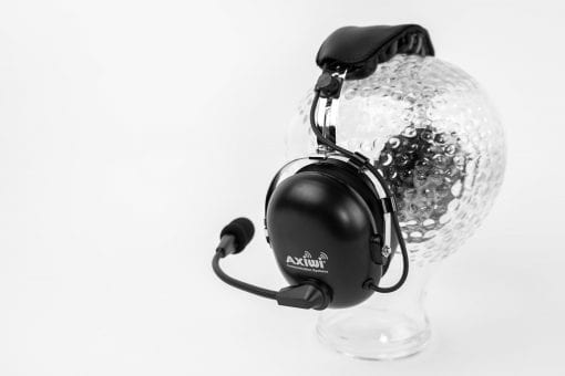 axiwi he-080 headset noise reduction 29 dB side