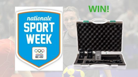AXIWI Facebook Action: National Sports Week
