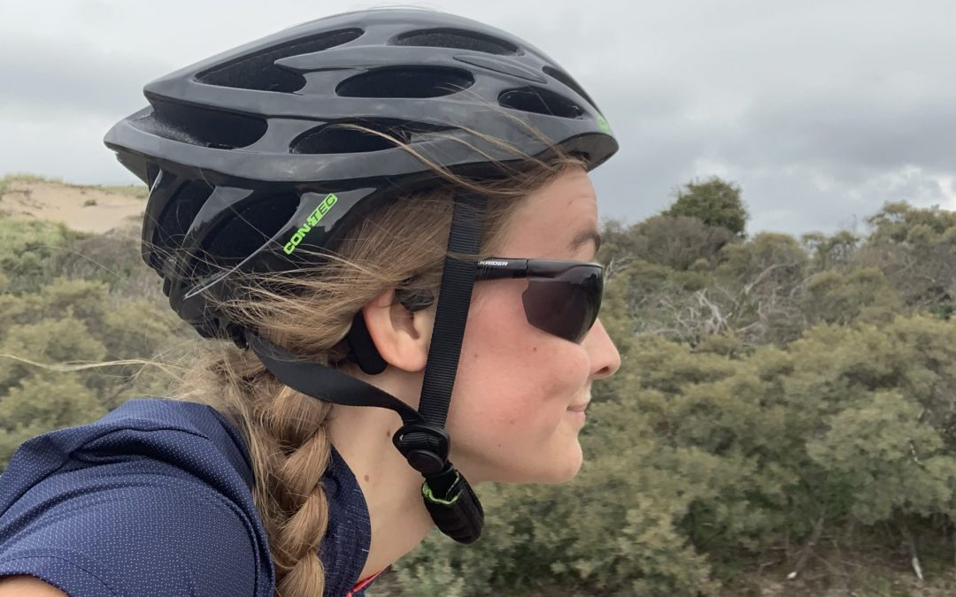 """REVIEW AXIWI Sport 250: """"I'm not leaving the house without this headset anymore!"""""""