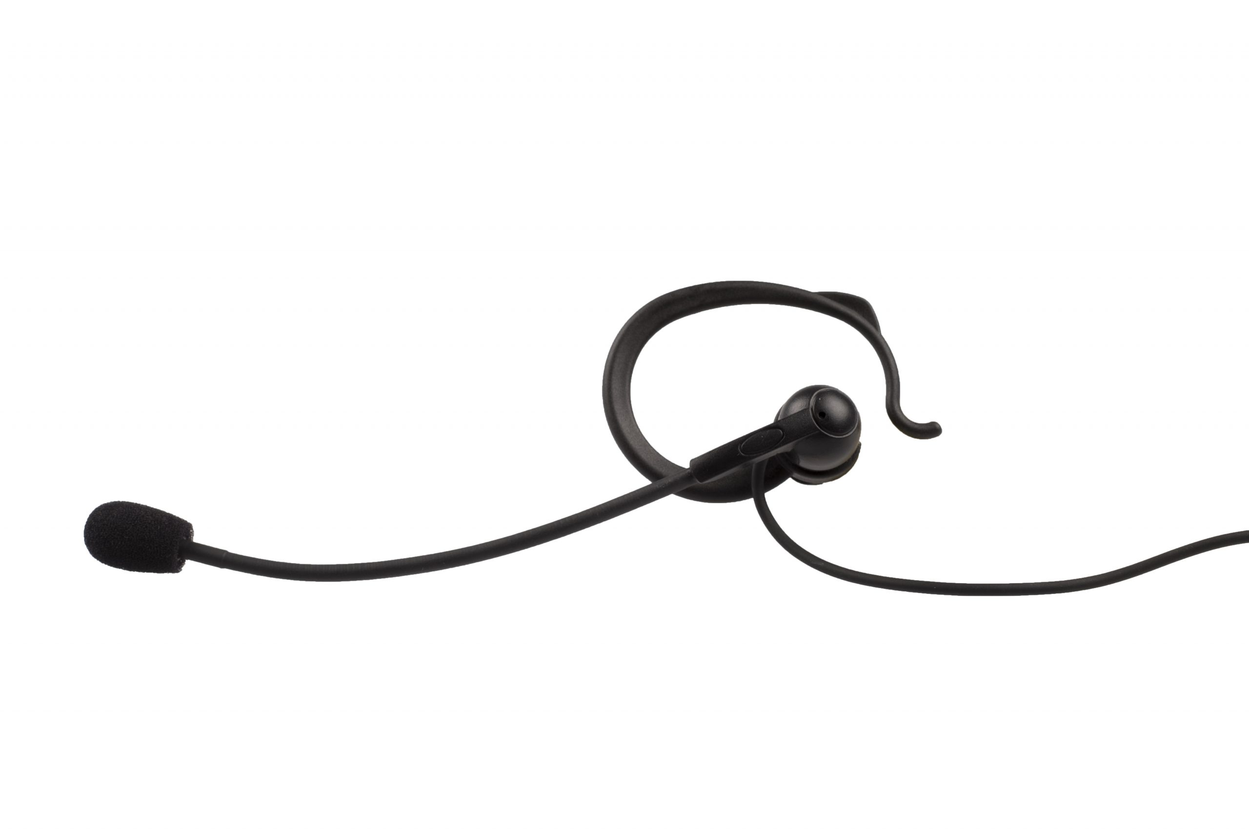 tour headset for factories headset with noise cancelling