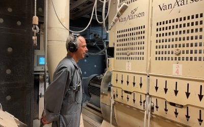 Fransen Gerrits uses AXIWI for factory tours