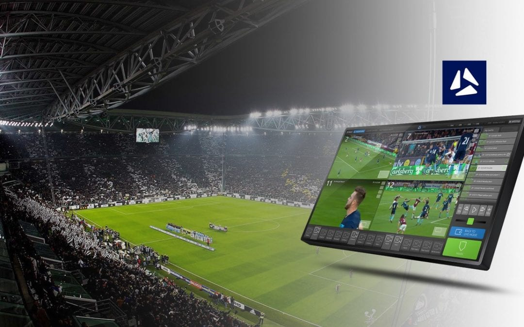 Axitour is per heden vertegenwoordiger Goal Sport Software in Benelux